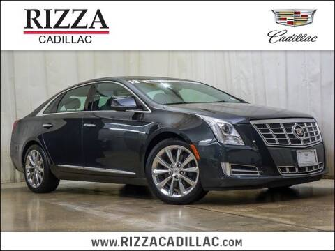 2013 Cadillac XTS for sale at Rizza Buick GMC Cadillac in Tinley Park IL