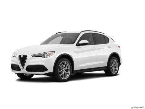 2019 Alfa Romeo Stelvio for sale at Bourne's Auto Center in Daytona Beach FL