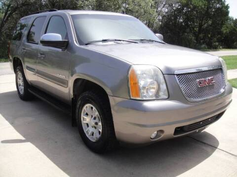 2007 GMC Yukon for sale at Coleman Auto Group in Austin TX