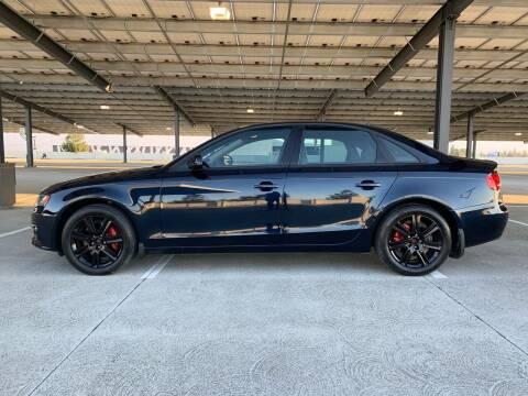 2011 Audi A4 for sale at Car Hero LLC in Santa Clara CA