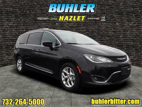 2020 Chrysler Pacifica for sale at Buhler and Bitter Chrysler Jeep in Hazlet NJ