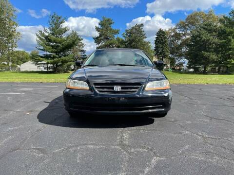 2001 Honda Accord for sale at KNS Autosales Inc in Bethlehem PA