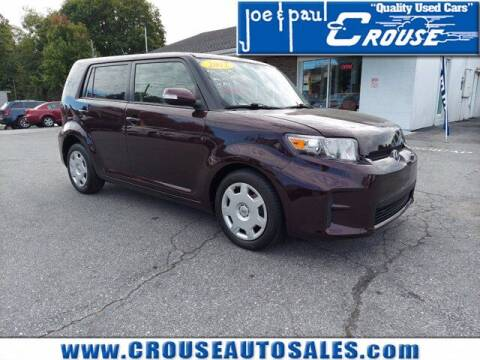 2012 Scion xB for sale at Joe and Paul Crouse Inc. in Columbia PA
