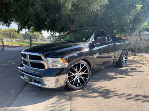 2019 RAM Ram Pickup 1500 Classic for sale at Autodealz of Fresno in Fresno CA