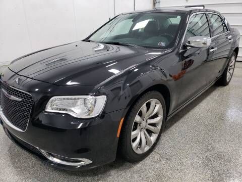 2019 Chrysler 300 for sale at KLC AUTO SALES in Agawam MA