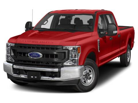 2021 Ford F-250 Super Duty for sale at Herman Motors in Luverne MN