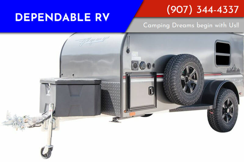 2020 inTech Flyer for sale at Dependable RV in Anchorage AK