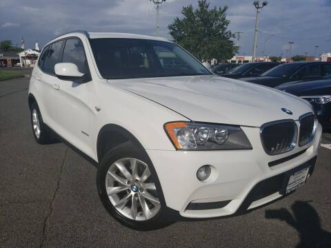 2013 BMW X3 for sale at Perfect Auto in Manassas VA