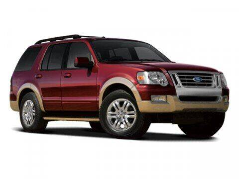 2009 Ford Explorer for sale at Joe and Paul Crouse Inc. in Columbia PA