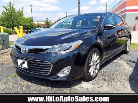 2015 Toyota Avalon for sale at BuyFromAndy.com at Hi Lo Auto Sales in Frederick MD