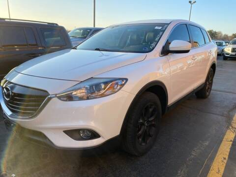 2013 Mazda CX-9 for sale at Valpo Motors Inc. in Valparaiso IN