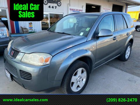 2007 Saturn Vue for sale at Ideal Car Sales in Los Banos CA