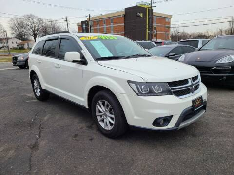2015 Dodge Journey for sale at Costas Auto Gallery in Rahway NJ