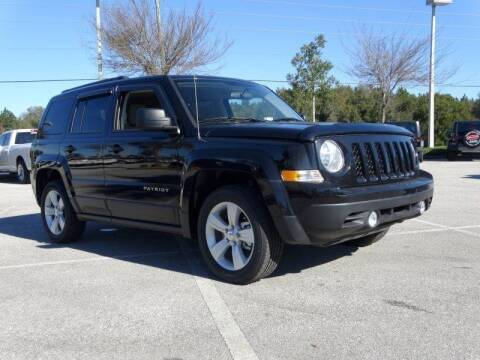 2014 Jeep Patriot for sale at Reauto in Saint Louis MO