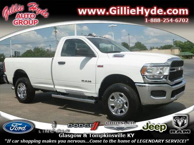 2020 RAM Ram Pickup 2500 for sale at Gillie Hyde Auto Group in Glasgow KY