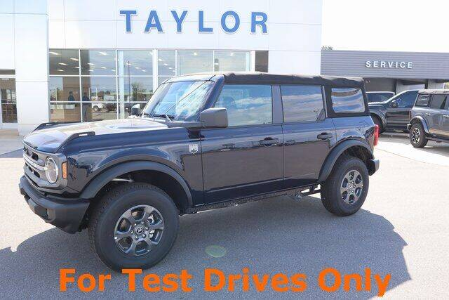 2021 Ford Bronco for sale in Union City, TN