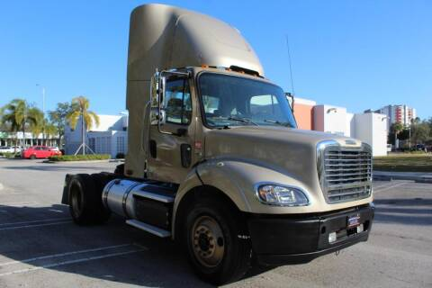 2012 Freightliner M2 112 for sale at Truck and Van Outlet - All Inventory in Hollywood FL