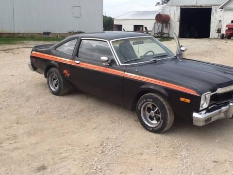 1976 Dodge Aspen for sale at Haggle Me Classics in Hobart IN