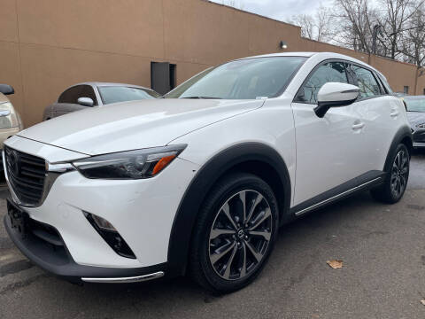 2019 Mazda CX-3 for sale at Vantage Auto Wholesale in Lodi NJ