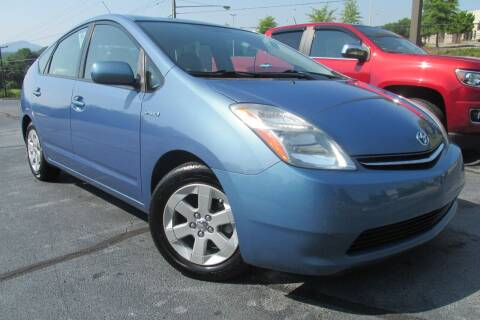 2006 Toyota Prius for sale at Tilleys Auto Sales in Wilkesboro NC