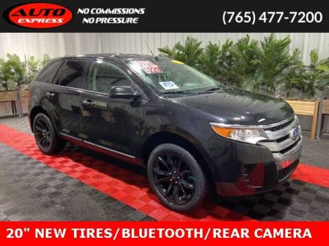 2014 Ford Edge for sale at Auto Express in Lafayette IN