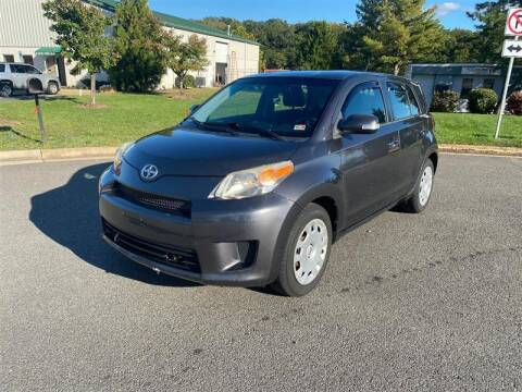 2009 Scion xD for sale at CarXpress in Fredericksburg VA