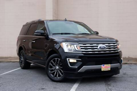 2019 Ford Expedition for sale at El Compadre Trucks in Doraville GA
