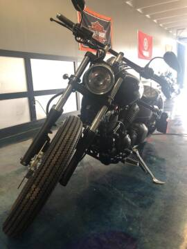 2009 Yamaha 650 for sale at Wolff Auto Sales in Clarksville TN
