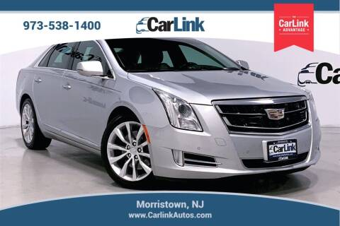 2017 Cadillac XTS for sale at CarLink in Morristown NJ