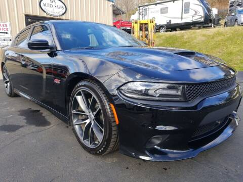 2018 Dodge Charger for sale at W V Auto & Powersports Sales in Cross Lanes WV
