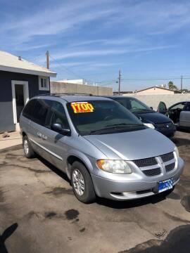 2001 Dodge Grand Caravan for sale at Car Spot in Las Vegas NV