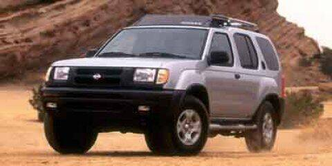 2001 Nissan Xterra for sale at HILAND TOYOTA in Moline IL
