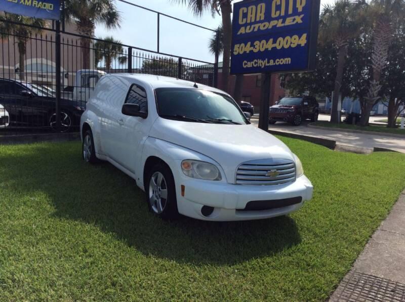 2009 Chevrolet HHR for sale at Car City Autoplex in Metairie LA