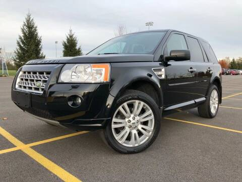 2010 Land Rover LR2 for sale at Car Stars in Elmhurst IL