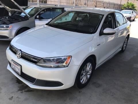 2014 Volkswagen Jetta for sale at CENTURY MOTORS in Fresno CA
