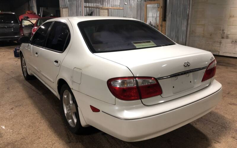2000 Infiniti I30 Touring 4dr Sedan - Youngstown OH