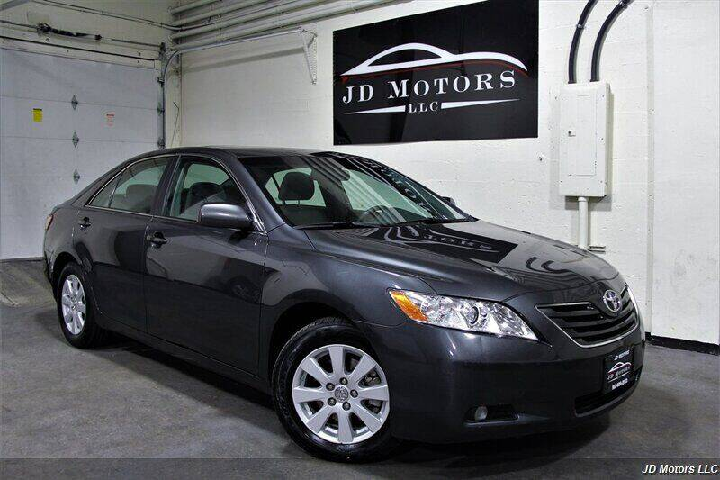 2009 Toyota Camry for sale in Portland, OR