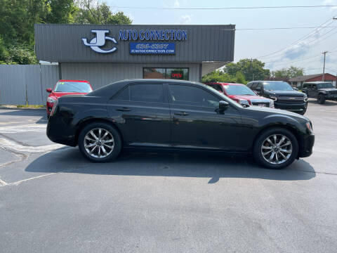2014 Chrysler 300 for sale at JC AUTO CONNECTION LLC in Jefferson City MO