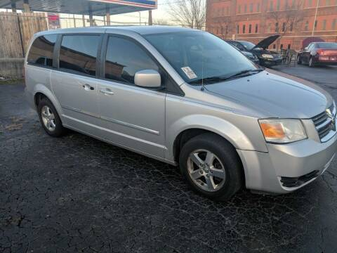 2008 Dodge Grand Caravan for sale at Kash Kars in Fort Wayne IN