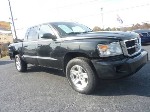 2011 RAM Dakota for sale at Roswell Auto Imports in Austell GA