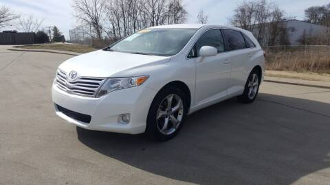 2009 Toyota Venza for sale at A & A IMPORTS OF TN in Madison TN