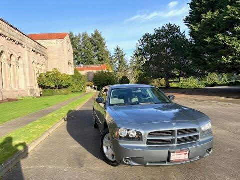 2007 Dodge Charger for sale at EZ Deals Auto in Seattle WA