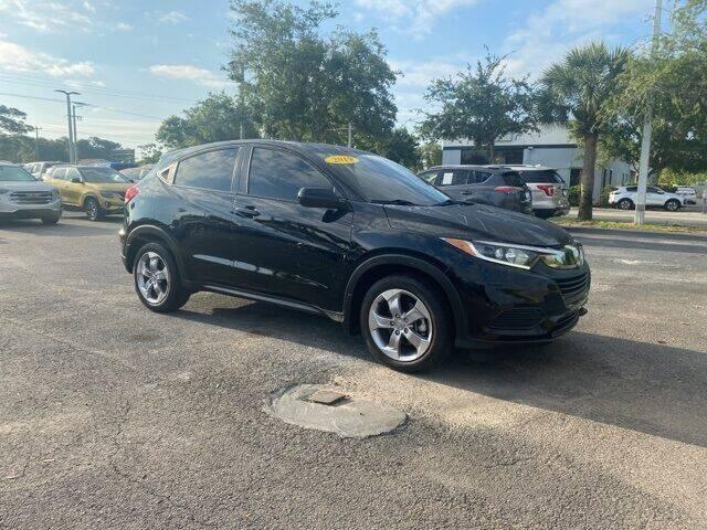 2019 Honda HR-V for sale in Vero Beach, FL