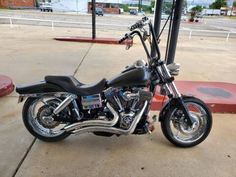 2009 Harley  Fatbob for sale at Jerrys Vehicles Unlimited in Okemah OK