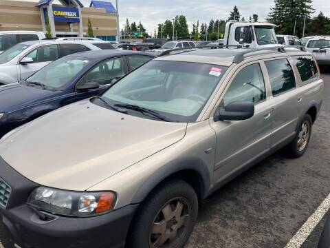 2004 Volvo XC70 for sale at Blue Line Auto Group in Portland OR