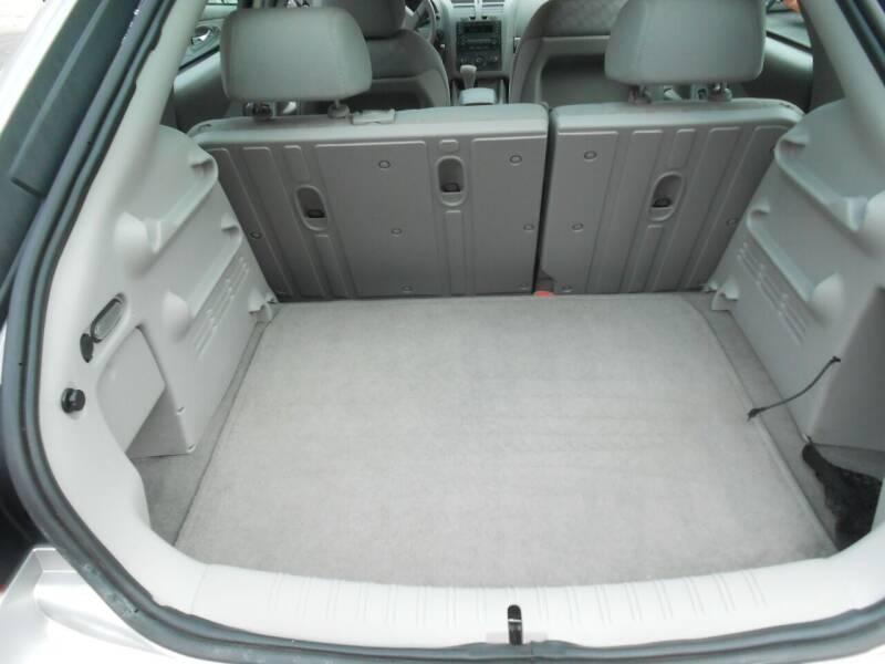 2005 Chevrolet Malibu Maxx LS 4dr Hatchback - Penn Hills PA