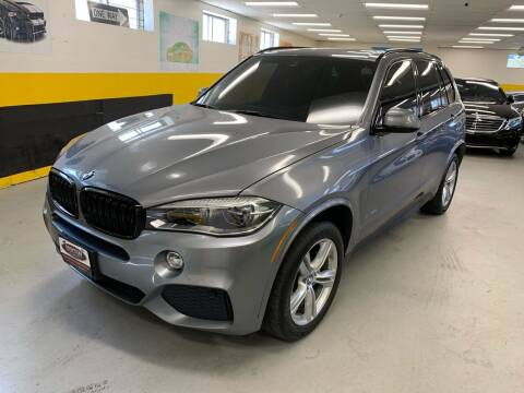 2015 BMW X5 for sale at Newton Automotive and Sales in Newton MA