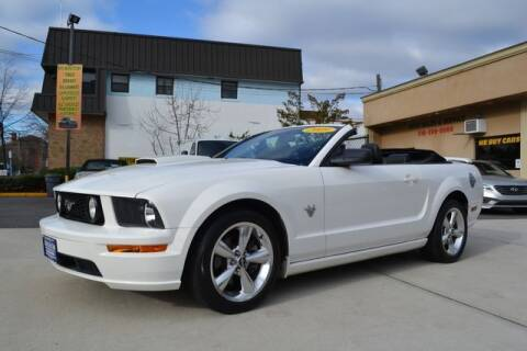 2009 Ford Mustang for sale at Father and Son Auto Lynbrook in Lynbrook NY