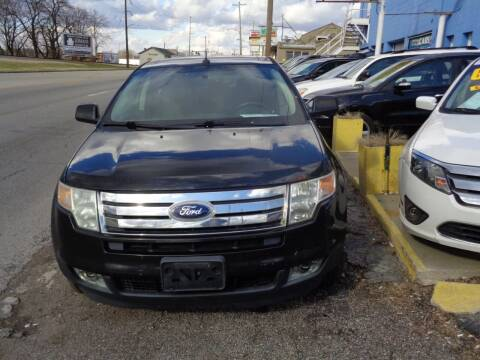 2010 Ford Edge for sale at Ideal Cars in Hamilton OH