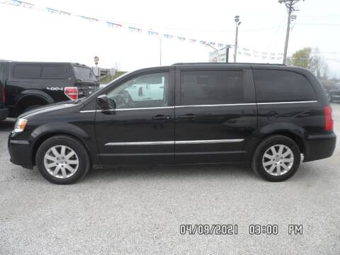 2014 Chrysler Town and Country for sale at Town and Country Motors in Warsaw MO
